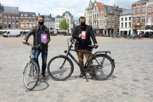 Culinaire fietsroute Cycling Dinner gaat langs Boechout en Halle-Zoersel