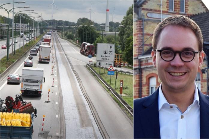 """Alle ogen op Oosterweel? """"Ook files op E17 in het Waasland moeten worden aangepakt"""""""
