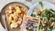We maken het onszelf gemakkelijk: dit kookboek valt bij ons in de smaak en krijgt dan ook heel wat sterren