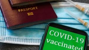 Nog geen akkoord over Europees reiscertificaat