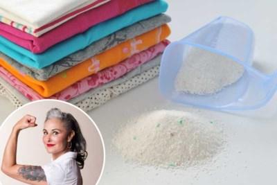 'Enzymen' in je wasmiddel? Zamarra Kok legt uit waarom dat nodig is
