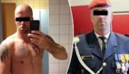 """""""Oppassen voor Jurgen en zijn gedachtegoed"""": spoorloze extreemrechtse militair stond op terreurlijst en lijkt zich niet zomaar te gaan overgeven"""