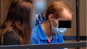 """Psychiaters op proces Sofie Muylle: """"Gevaar bestaat dat Alexandru Caliniuc opnieuw seksuele misdrijven pleegt"""""""