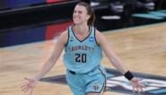 Protegé van betreurde Kobe Bryant maakt status van supertalent helemaal waar met historische prestatie in WNBA