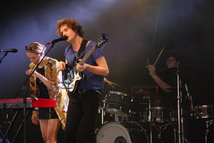 Festival Dranouter schaalt op met extra tickets, tent en nieuwe namen voor Zomersessies XL