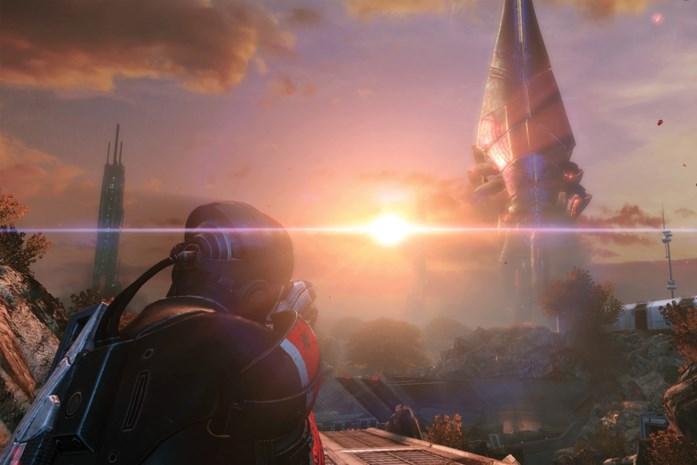 RECENSIE. 'Mass Effect Legendary Edition': Respectvolle remake ****