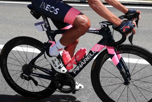 UCI versoepelt controversiële bidonregels tijdens Giro