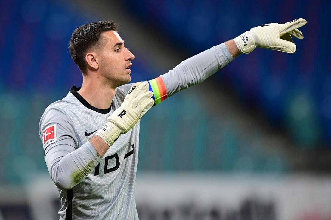 Koen Casteels prefers an early operation over a match against Mainz –  NewsWep