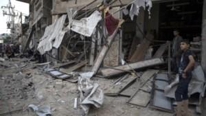 Onrust Midden-Oosten: Duitsland betuigt solidariteit met Israël en roept op tot staakt-het-vuren