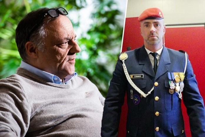 """Marc Van Ranst getuigt vanuit safehouse over voortvluchtige militair Jurgen Conings: """"Ik herinner me zijn foto nog"""""""