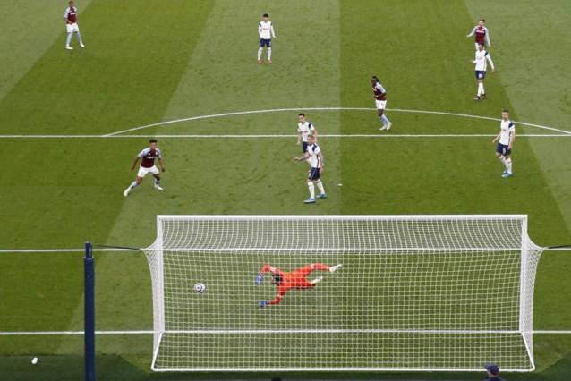 Scoorde ploegmakker van Toby Alderweireld hét eigen doelpunt van het jaar in de Premier League?