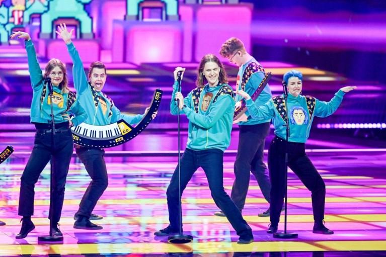 Duncan Laurence test positief op corona na optreden halve finale: Nederlandse ex-winnaar Eurovisiesongfestival moet finale afzeggen