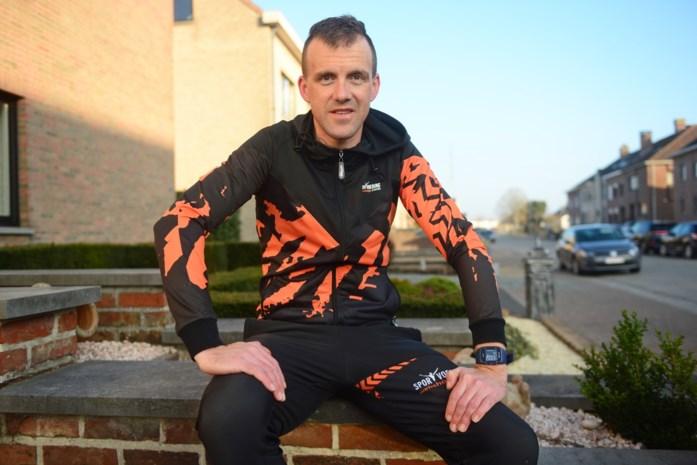"""Merchtemnaar Tim De Ridder herleeft: """"Eindelijk kon ik nog eens een marathon lopen"""""""