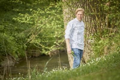 Antwerpse sterrenchef Seppe Nobels wordt kasteelheer in Wallonië