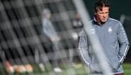 Antwerp zoekt nieuwe coach, Ecuadoraanse verdediger in beeld