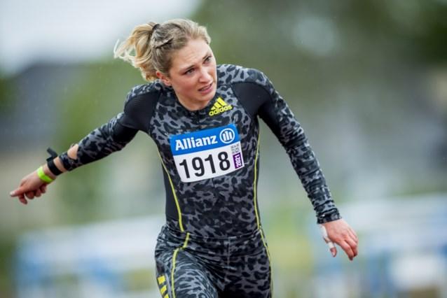 Vlaams kampioenschap atletiek: Depuydt en Vervaet timmeren verder aan weg naar Tokio, andere toppers sturen hun kat