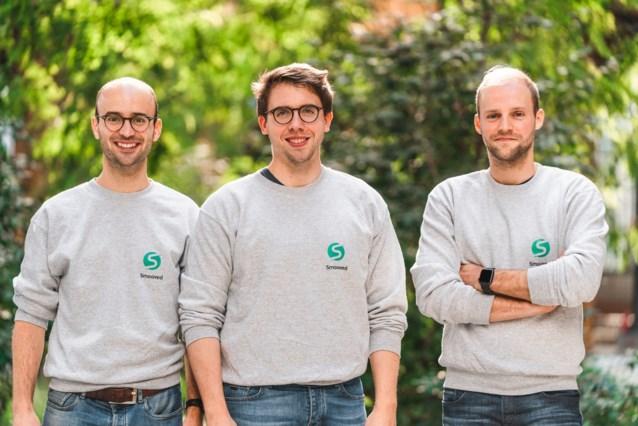 Smooved breidt digitale verhuishulp uit naar Brussel en Wallonië