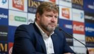 """Hein Vanhaezebrouck rekent op paraatheid van Gent-spelers voor cruciaal duel: """"Laatste kans om seizoen positief te eindigen!"""""""
