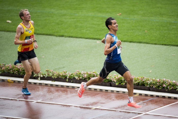 Nieuw duel Steven Casteele-Ward D'Hoore op 5.000m