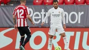 """Eden Hazard heeft opnieuw """"iets"""" en mist levensbelangrijke wedstrijd met Real Madrid"""