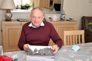 """Verzamelaar Albert brengt fotoboek uit met oude postkaarten van zijn gemeente: """"Kiezen uit duizenden kaarten was een zware opgave"""""""