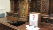 Parochianen mogen stemmen welk heiligenbeeld er in de kerk komt