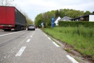 Snelle verbeteringen voor fietspad langs Provinciesteenweg