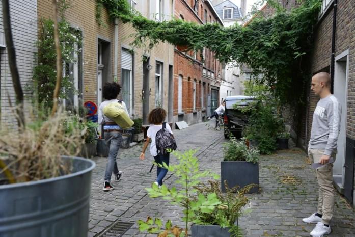Berchem wordt groener: wie gevel of straat aanpakt, krijgt centen