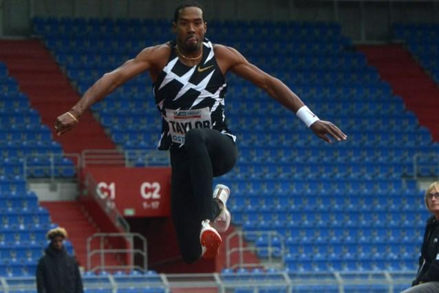 Tweevoudig olympisch kampioen Christian Taylor mist Spelen door scheur in achillespees