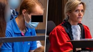 """Aanklager haalt zwaar uit op proces Sofie Muylle: """"Hij was de regisseur van Sofie haar dood en hij kickte erop"""""""