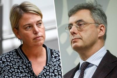 Waarom greep Joke Schauvliege dan toch naast postje Grondwettelijk Hof? En kreeg ze iets in ruil? Kritiek op Joachim Coens stijgt