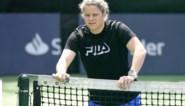 Kim Clijsters komt in november weer in actie en speelt opnieuw World Team Tennis