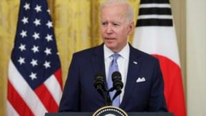 Biden vraagt stopzetting confrontaties in Jeruzalem