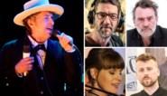 "Bekende fans vieren 80ste verjaardag Bob Dylan: ""Mooiste lied ooit. Wie dat ontkent, sla ik op zijn bakkes"""