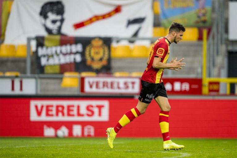Kwakkelseizoen eindigt met een mirakel: AA Gent mag Europa in na zege bij KV Mechelen