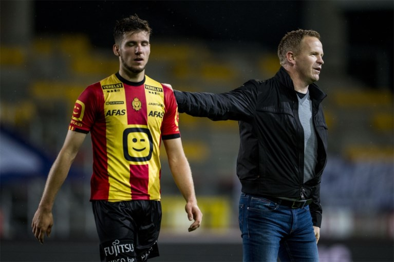"""Relief reigns at AA Gent now that they are allowed to re-enter Europe, Wouter Vrancken humbly after loss: """"Proud of the guests"""""""