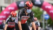 En toen waren ze nog met drie: Lotto-Soudal ziet ook Roger Kluge uit Giro stappen
