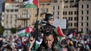 """VN-Veiligheidsraad roept Israël en Palestina op wapenstilstand """"volledig"""" te respecteren"""