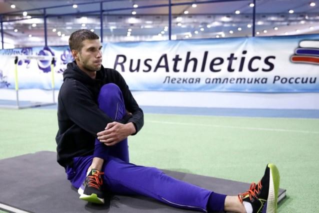 World Athletics zet licht op groen voor 23 Russen