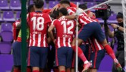 Atlético Madrid en Yannick Carrasco kronen zich tot Spaans kampioen, comeback van Real Madrid leidt tot niets