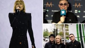 """""""Per ongeluk de Belgische vlag gebroken"""": in het spoor van Hooverphonic naar finale Eurovisiesongfestival"""