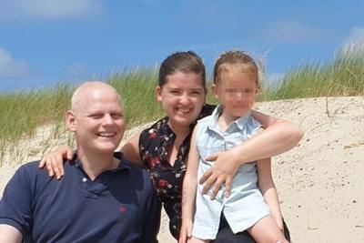"""Familie overleden man doet emotionele oproep: """"Stop met steunbetuigingen in naam van onze Jurgen"""""""