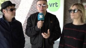 """Hooverphonic blikt terug op 19de plaats Songfestival: """"Italië? Da's variétérock"""""""