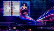 Fransen boos op Belgische vakjury van Eurovisiesongfestival