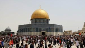 Joden kunnen Tempelberg in Jeruzalem weer bezoeken