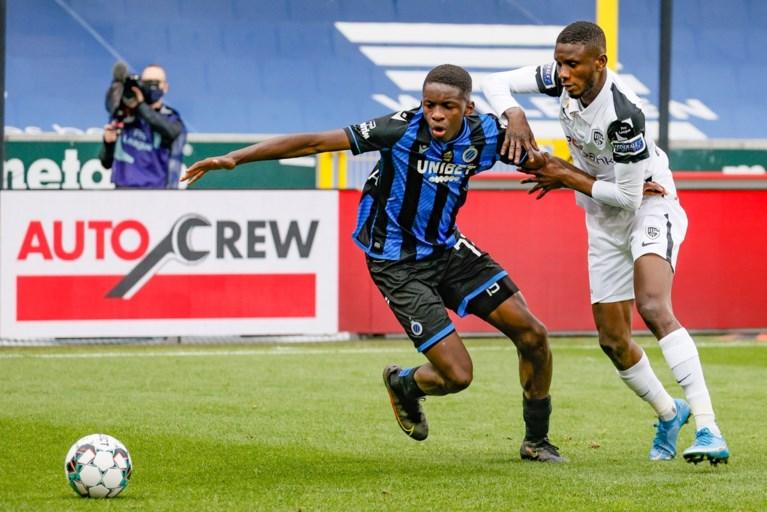 Galamatch in mineur voor vermoeide kampioen: Club Brugge sluit seizoen af met nederlaag tegen KRC Genk