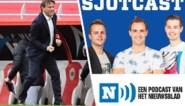 """SJOTCAST. """"Knap van Antwerp, maar Paul Gheysens moet nu vooral niet het sportieve in handen nemen"""" Beluister nu onze seizoensafsluiter!"""