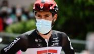 "Thomas De Gendt niet meer gestart in Giro, Lotto-Soudal nog met twee renners in koers: ""Knie werd almaar erger"""