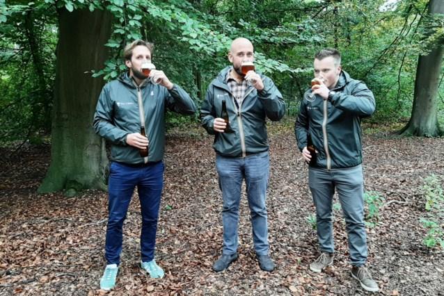 Toekan van Beer 4 Nature wint goud op European Beer Challenge