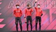 """Lotto-Soudal na opgave van Thomas De Gendt nog maar met twee renners in de Giro: """"Ieder zijn eigen verzorger en volgwagen"""""""